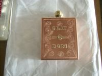 Whiskey Flask  2